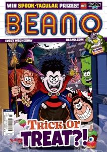 Beano - 23 10 (2019)