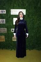 Brooke Shields   -         Lincoln Center Corporate Fashion Gala November 18th 2019.