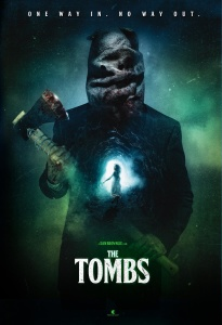 The Tombs (2019) WEBRip 720p YIFY