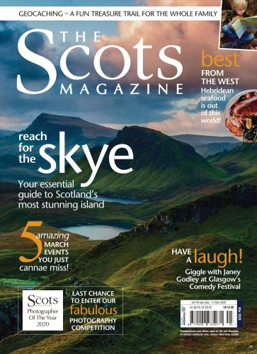 The Scots Magazine  March (2020)