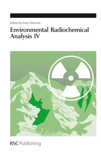 Environmental Radiochemical Analysis