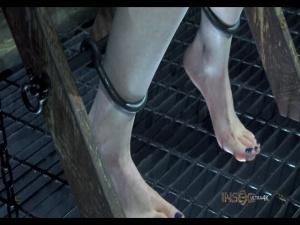 Hybristophilia The Throne episode 5 - BDSM, Punishment, Bondage