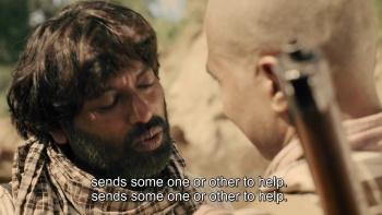 Beehad Ka Baghi (2020) Telugu S01 1080p WEB-DL x264 AAC ESubs-Team IcTv Exclusive