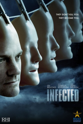 Infected (2008) UNRATED 720p HDTVRip x264 Eng Subs Dual Audio Hindi DD 2 0 - Engli...
