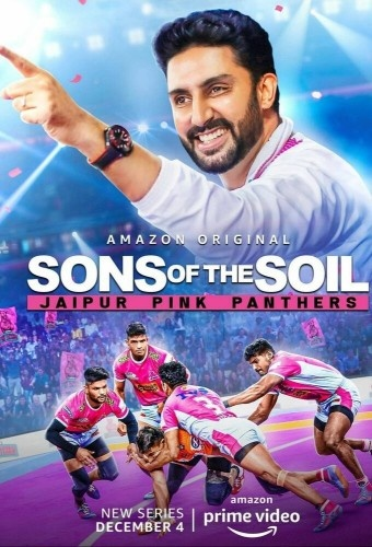 Sons of the Soil Jaipur Pink Panthers S01 (2020) 1080p WEB-DL DDP5 1 H264 DUS Exclusive
