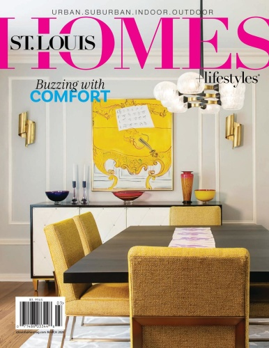 St Louis Homes & Lifestyles - March (2020)