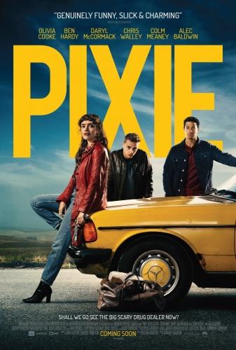 Pixie 2020 1080p WEB-DL DD5 1 H 264-EVO