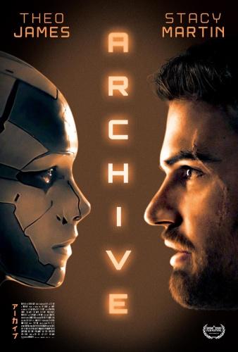 Archive 2020 1080p Bluray DTS-HD MA 5 1 X264-EVO