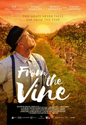 From the Vine 2020 1080p WEB-DL DD5 1 H 264-EVO