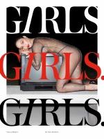 Vanessa Hudgens -      Girls. Girls. Girls. Magazine January 2020.