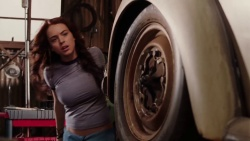 "Lindsay Lohan - ""Herbie: Fully Loaded"" (2005)"