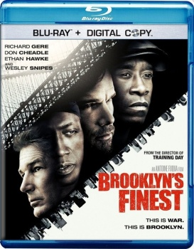Brooklyn's Finest (2009) BD-Untouched 1080p VC-1 DTS HD-AC3 iTA-ENG