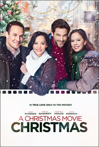 A Christmas Movie Christmas 2019 HDTV x264 CRiMSON