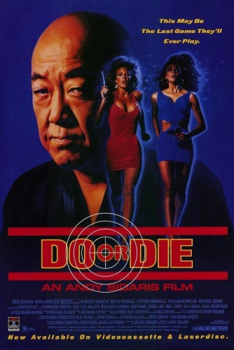 Do or Die (1991) UNRATED 720p BluRay x264 ESubs [Dual Audio][Hindi+English]-=!Dr STAR!=-