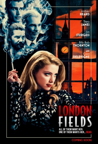 London Fields 2018 720p BluRay x264 DD5 1 [Dual Audio][Hindi+English] KMHD