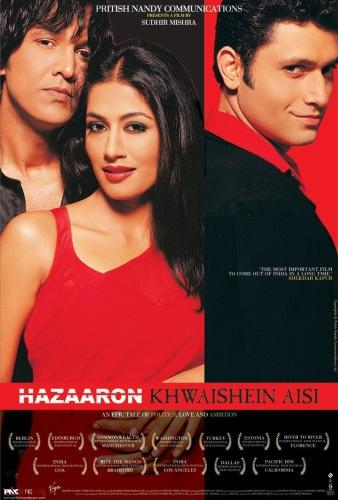 Hazaaron Khwaishein Aisi (2005) 1080p Web-HD DL AVC AAC 2 0 - 24xHD