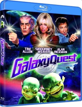Galaxy Quest (1999) .mkv HD 720p HEVC x265 AC3 ITA-ENG