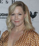 Jennie Garth -             Grand Opening of Yardbird Southern Table & Bar Los Angeles April 5th 2018.
