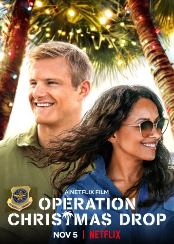Operation Christmas Drop 2020 NF 1080p WEB-DL H264 DDP5 1-EVO