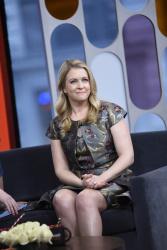 Melissa Joan Hart - Strahan & Sara: April 2nd 2019