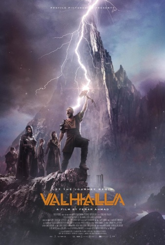 Valhalla 2019 720p WEB-DL x264 MSubs -