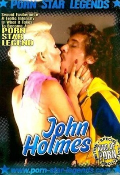 Porn Star Legends-John Holmes