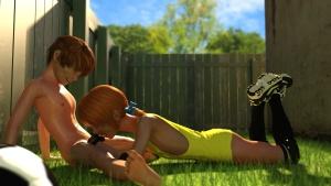 3D Artworks EasterBunny (updated)
