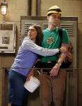 Mayim Bialik -                      Big Bang Theory Promotional Photos.