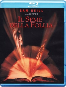Il seme della follia (1994) Full Blu-Ray 21Gb AVC ITA DD 2.0 ENG DTS-HD MA 5.1 MULTI