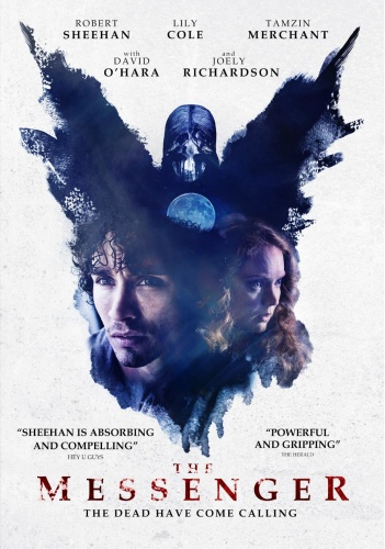 The Messenger 2015 PROPER 720p BluRay H264 AAC-RARBG