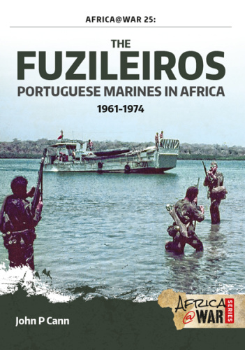 The Fuzileiros  Portuguese Marines in Africa, 1961 (1974)