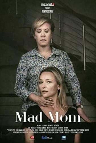 Mad Mom 2020 HDRip XviD AC3-EVO
