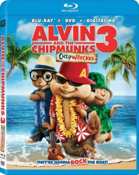 Alvin Superstar 3 - Si salvi chi può! (2011) BD-Untouched 1080p AVC DTS HD ENG DTS iTA AC3 iTA-ENG