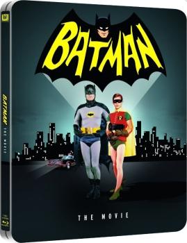 Batman (1966) BD-Untouched 1080p AVC DTS HD ENG DTS iTA AC3 iTA-ENG