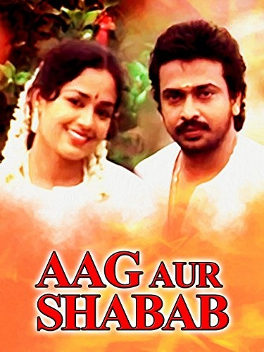 Aag Aur Shabab (1990) 1080p WEB-DL AVC AAC-BWT Exclusive