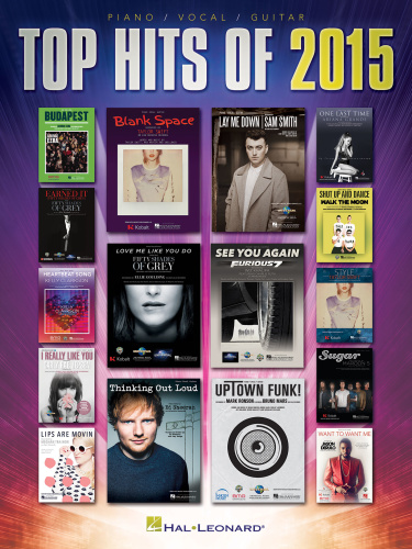 Top Hits Of Songbook 2015 (2015)