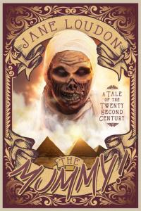 The Mummy! by Jane C  Loudon