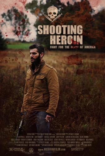 Shooting Heroin 2020 WEBRip XviD MP3-XVID