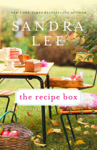The Recipe Box by Sandra Lee