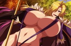 [Hentai Video] OVA ようこそ! スケベエルフの森へ #2 ニンゲンのチ○ポなんかに…負けて、たまるか…っ