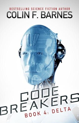 Code Breakers 04  Delta    Colin F Barnes