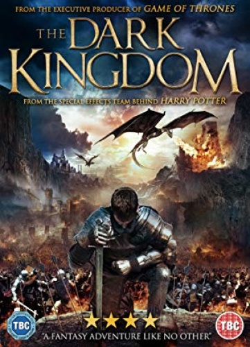 The Dark Kingdom (2019) 720p WEBRip x264 Eng Subs Dual Audio Hindi DD 2 0 - Englis...