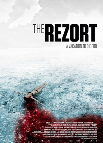 The Rezort 2015 720p BluRay x264