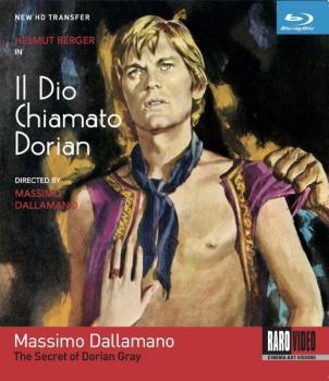 Il dio chiamato Dorian (1970) Full Blu-Ray 23Gb AVC ITA ENG DTS-HD MA 2.0