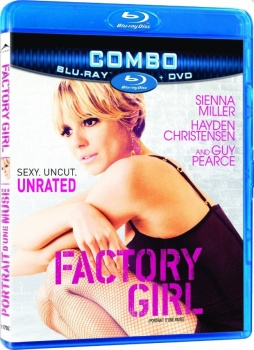 Factory Girl (2006) BD-Untouched 1080p VC-1 DTS HD-AC3 iTA-ENG