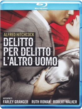 L'altro uomo (1951) BD-Untouched 1080p AVC DTS HD ENG AC3 iTA-ENG