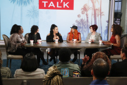 Salt-N-Pepa - The Talk: October 26th 2018