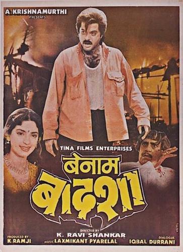 Benaam Badsha 1991 1080p WEB-DL AVC-DUS Exclusive