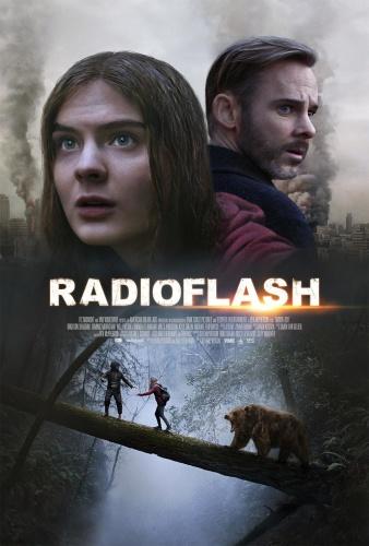 Radioflash (2019) 720p BluRay YTS