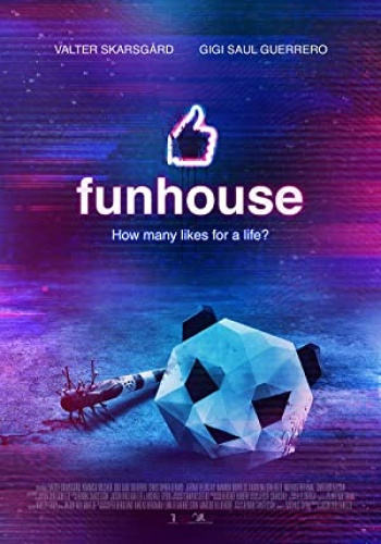 Funhouse 2020 HDRip XviD AC3-EVO